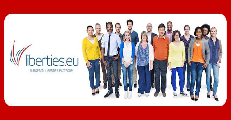 Difendi le libertà e i diritti in Europa con Liberties.eu