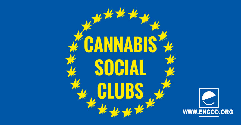 Cannabis Social Club: un Progetto ENCOD