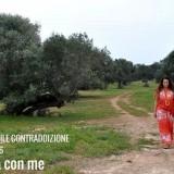 100 Km a piedi, piantando Canapa, per dire No alla Puglia dei Veleni