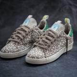 Le nuove scarpe in canapa firmate Adidas