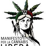Manifesto per la Cannabis Libera