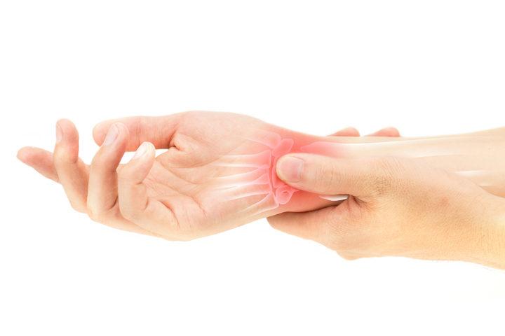 Il CBD può essere usato per l'artrite?