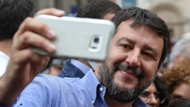 """Salvini contro la Cannabis (anche """"light""""): a rischio l'emendamento sulla Cannabis Industriale"""
