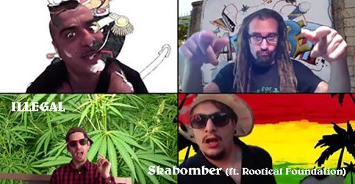 Illegal, il nuovo video singolo degli Skabomber: Intervista Esclusiva agli Artisti